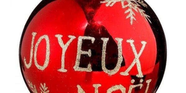 Cours Spécial Noel lundi 16 décembre 2019