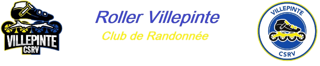 Roller Villepinte