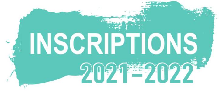 Réinscriptions Adultes et Jeunes pour la saison 2021-2022